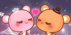 《爱你哟♥老公~》